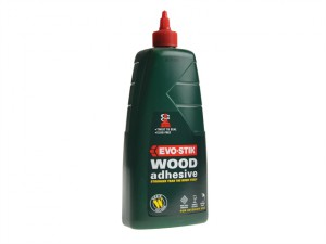 715615 Resin Wood Adhesive 1 Litre