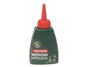 715011 Resin W Wood Adhesive Mini 50ml