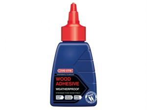 716063 Weatherproof Wood Adhesive 125ml