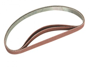 Cloth Sanding Belt 455mm x 13mm x 120g
