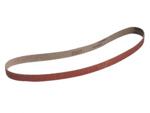 Cloth Sanding Belt 455mm x 13mm x 40g
