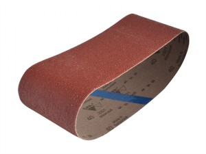 Cloth Sanding Belt 610 x 100mm 40g