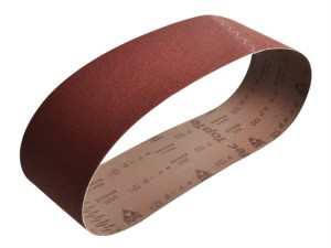 Cloth Sanding Belt 915 x 100mm 120g