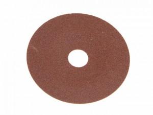 Resin Bonded Fibre Disc 178mm x 22mm x 24G (Pack 25)
