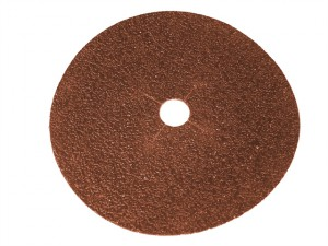 Floor Disc E-Weight Aluminium Oxide 178 x 22mm 120g