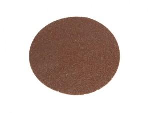 Hook & Loop Plain Sanding Disc 125mm Assorted (Pack of 5)