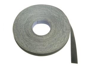 Emery Cloth Roll 50m x 25mm Grade 1