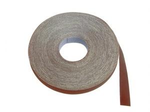 Emery Cloth Roll 50m x 25mm Grade 3