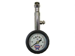 Tyre Pressure Dial Gauge 60psi