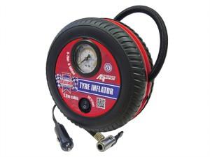 Tyre Inflator 12v Low Volume