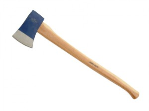 Felling Axe Hickory Handle 1.5kg (3.1/2lb)