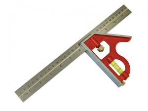 Combination Square 400mm (16in)