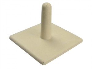 Plastic Decorator Hawk 150 x 150mm (6 x 6in)