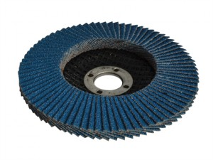 Flap Disc 100mm Fine