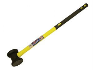 Fibreglass Shaft Fencing Maul 5.45kg (12lb)