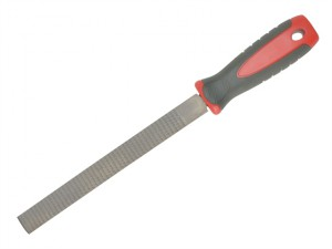 Handled Flat Wood Rasp 200mm (8in)