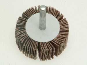 Flap Wheel 50 x 20mm Coarse