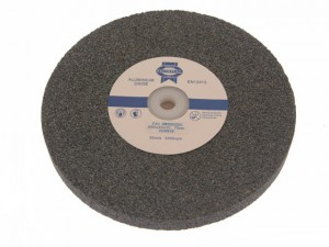 General Purpose Grinding Wheel 125 x 13mm Coarse 36 Grit Alox