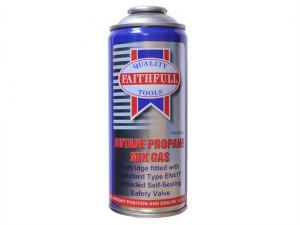 Butane Propane Gas Cartridge 170g
