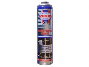 Butane Propane Gas Cartridge 350g