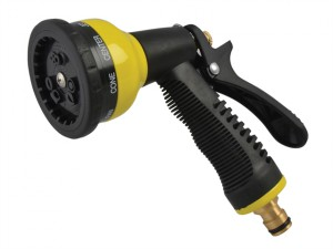 9 Pattern Garden Spray Gun
