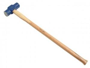Sledge Hammer Contractors Hickory Handle 4.54kg (10lb)