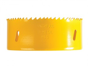 Varipitch Holesaw 73mm