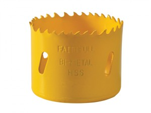 Varipitch Holesaw 60mm