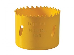 Varipitch Holesaw 64mm