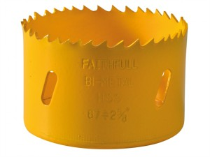 Varipitch Holesaw 67mm