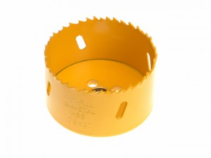 Varipitch Holesaw 76mm