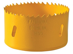 Varipitch Holesaw 89mm