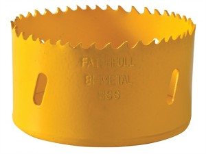 Varipitch Holesaw 92mm
