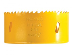 Varipitch Holesaw 95mm