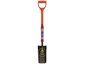 Cable Laying Shovel Fibreglass Insulated Shaft YD