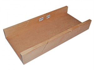 Coving Mitre Box 127mm