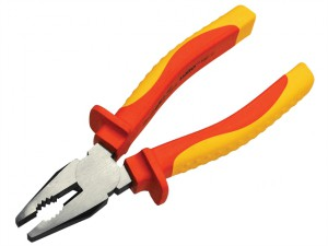 VDE Combination Pliers 190mm