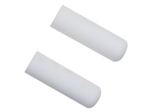 Foam Mini Roller Refills 100mm (4in) Pack of 2
