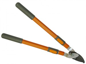 Samurai Bypass Telescopic Loppers