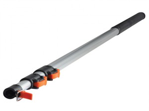 Samurai Telescopic Pole Only 1.8M - 5M