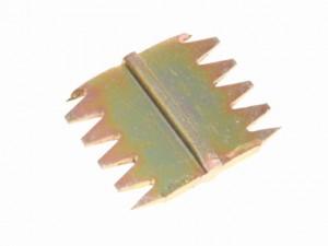 Scutch Combs 50mm (Pack of 5)