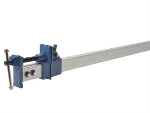 Aluminium Quick-Action Sash Clamp - 1100mm (44in) Capacity
