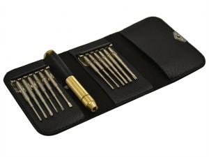 Interchangeable Instrument Screwdriver Set of 13
