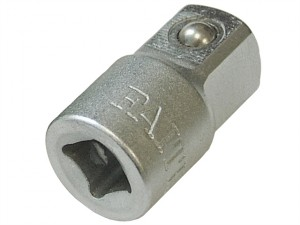 Adaptor 1/4in Female > 3/8in Male