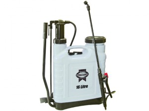 Knapsack Pressure Sprayer 16 Litre