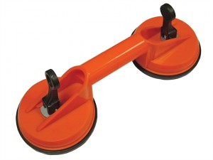 Double Pad Suction Lifter 120mm Pads