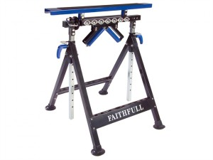 4in1 Roller Stand & Trestle