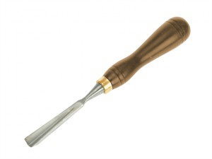 V-straight Part Carving Chisel 12.7mm (1/2in)