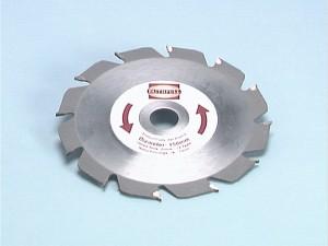TCT Circular Saw Blade 150 x 20mm x 12T POS