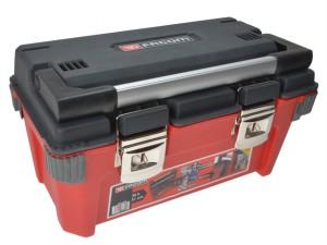 Pro Tool Plastic Tool Box 50cm (20in)